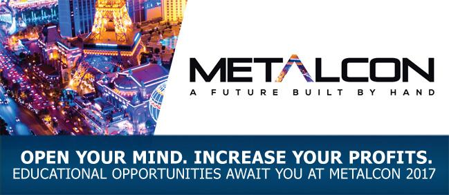 Metal Construction Association Metal Roofing Certification