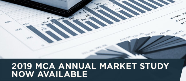 2019 MCA Annual Market Study Now Available
