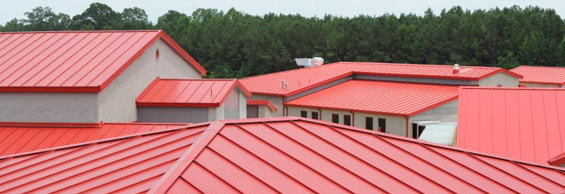BECOME A METAL ROOFING KNOW-IT-ALL - Metal Roofing Systems Course